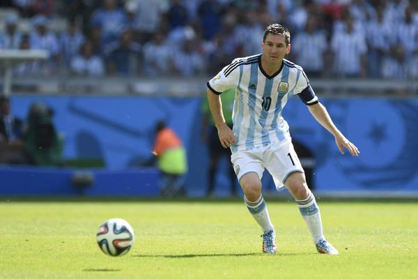 Coraz trudniejsza sytuacja Argentyny. Mundial bez Messiego?