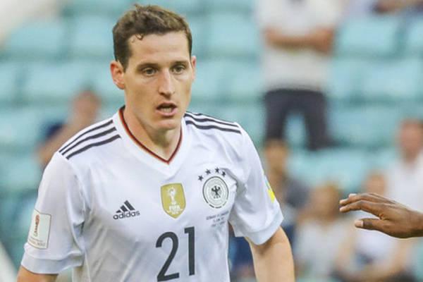 Transfer Sebastiana Rudy'ego? Bayern ustalił cenę za zawodnika