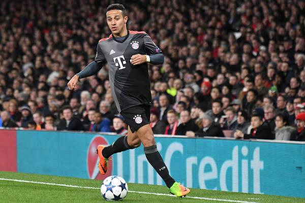 Poważna kontuzja zawodnika Bayernu Monachium. Wypada z gry na kilka miesięcy