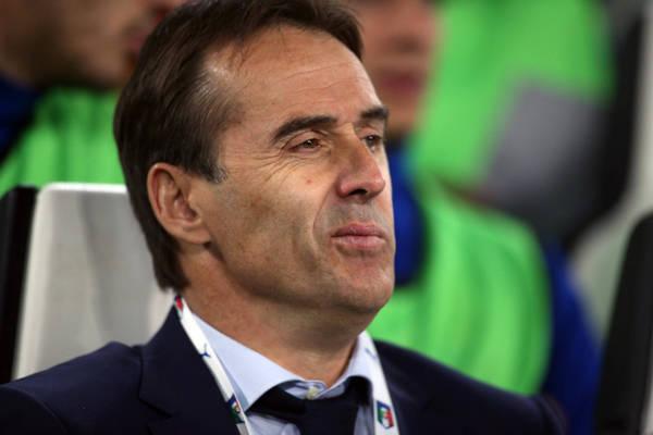 Potężne zamieszanie w Hiszpanii! Lopetegui zostanie zwolniony tuż przed mistrzostwami?! [AKTUALIZACJA]