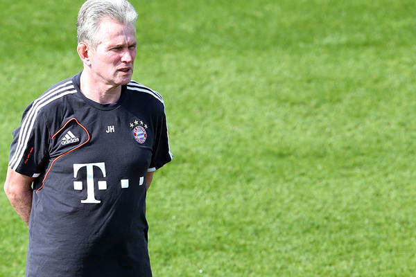 Heynckes: Kucharze prezesa PSG mieli mi gotować, by przekonać mnie do objęcia posady trenera