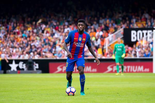 FC Barcelona z kolejną propozycją dla Umtitiego