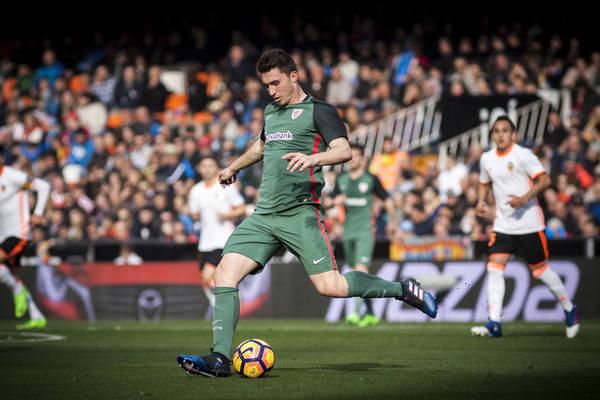 Manchester City zdecydowany kupić obrońcę Athletiku Bilbao