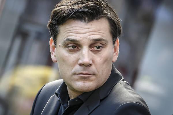 Montella: Jak zatrzymać Sancheza? Może trzeba go zabić...