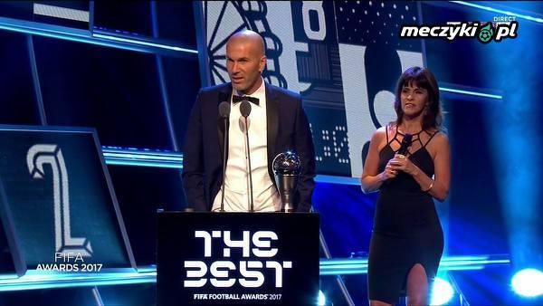 Pierwszy człowiek, który wygrał Złotą Piłkę i nagrodę dla najlepszego trenera