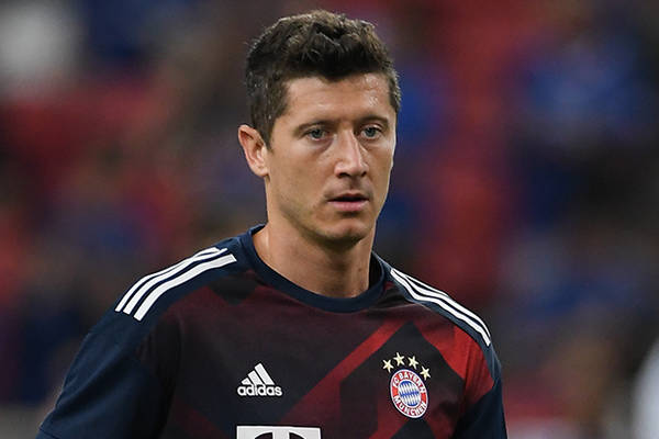Borek: To ostatni moment na transfer Lewandowskiego do Realu