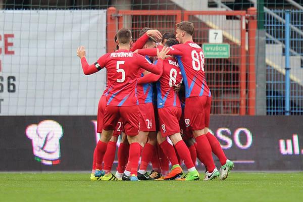 Piast Gliwice rozpoczął przygotowania do nowego sezonu