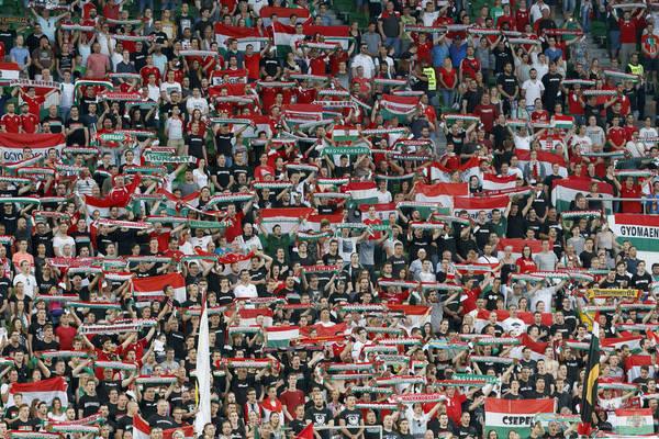 Towarzysko: Luksemburg pokonał Węgry