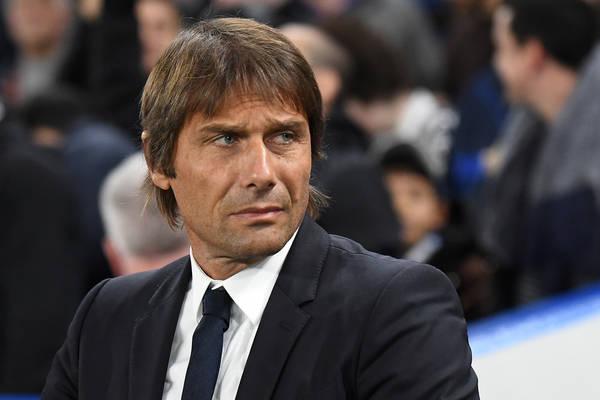 Chelsea zwolniła Conte! Jego następcą zostanie Sarri!