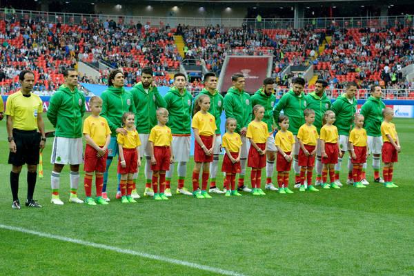 Lozano po zwycięstwie nad Niemcami: Najważniejsze, że wygraliśmy ten mecz