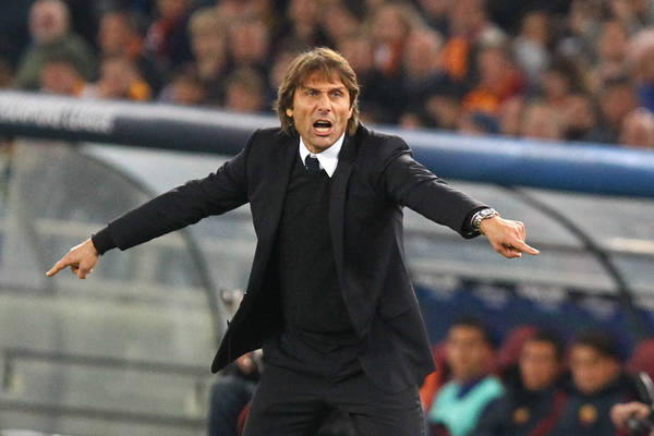 Kulisy odejścia Conte. Włoch odrzucił ofertę Realu, ponieważ wolał czekać na odprawę. Zemsta Chelsea na menedżerze