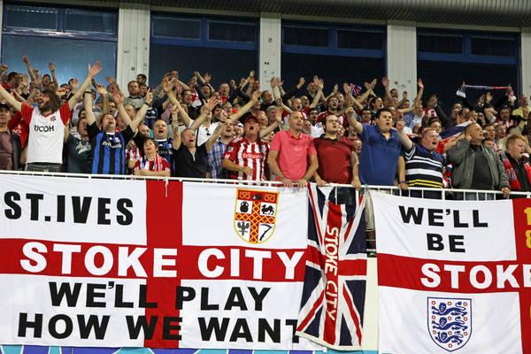 Arsenal i Liverpool walczą o bramkarza Stoke