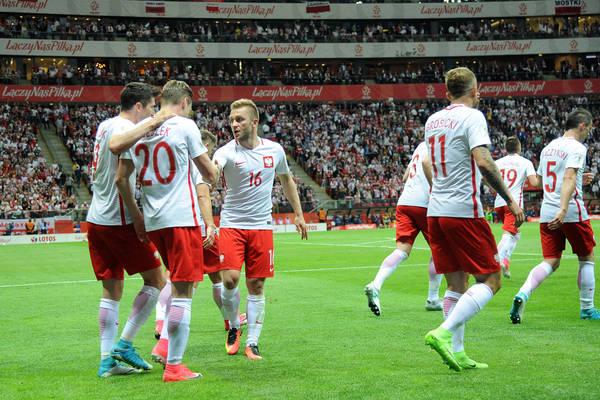 Nowy ranking FIFA. Polacy nadal w pierwszej dziesiątce