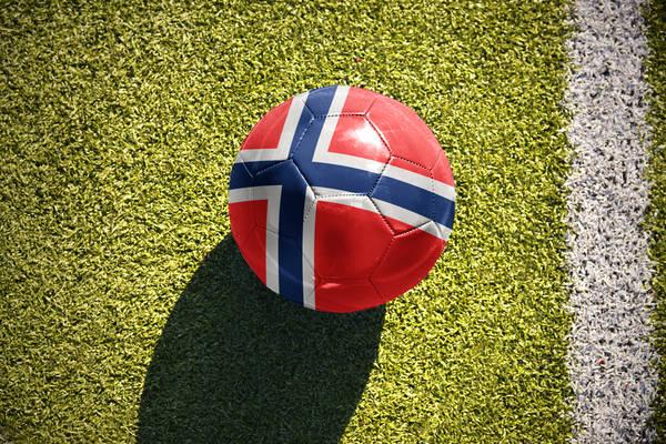 Towarzysko: Słowacja pokonała Norwegię