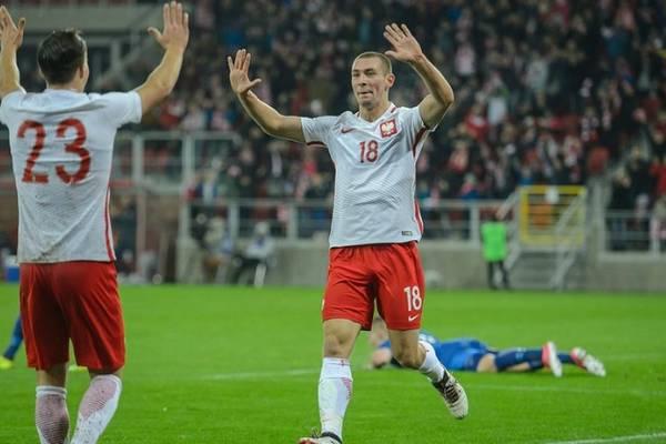 Kadra U-21 pokonała Danię 3:1, choć to goście dominowali! [VIDEO]