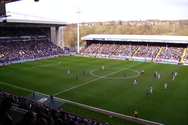Smallwood na dłużej Blackburn Rovers