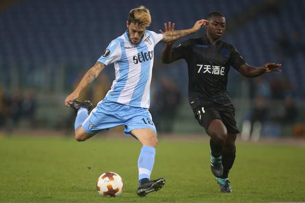 Luis Alberto przedłuży kontrakt z Lazio