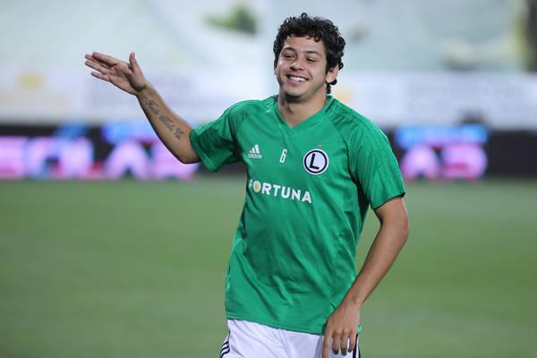 Przyszłość Guilherme w końcu jasna. Zagra w Benevento