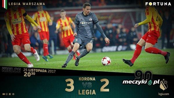 Korona wygrywa, Górnik ponownie liderem!