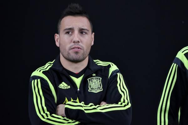 Santi Cazorla zmieni barwy klubowe. Jest potwierdzenie Arsenalu [AKTUALIZACJA]