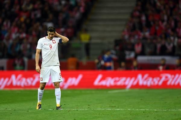 Nie tak to miało wyglądać! Katastrofalne błędy Polaków i nawet gol Krychowiaka nie pomógł! Przegrywamy z Senegalem [VIDEO]