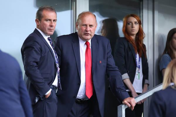 Tomaszewski: Rok w rok nasze kluby odpadają w eliminacjach do eliminacji