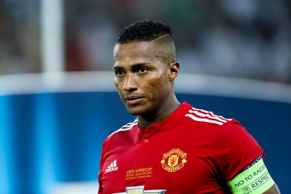Antonio Valencia chce zostać w Premier League