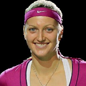 P. Kvitova