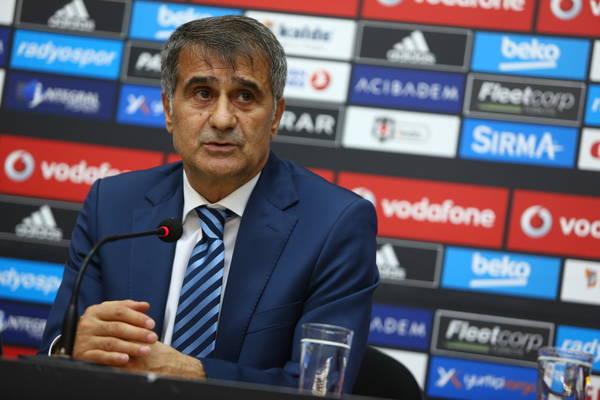Trener Besiktasu: Musimy utrzymać taki poziom gry