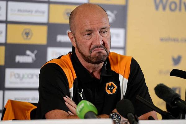 Walter Zenga zostanie trenerem Crotone