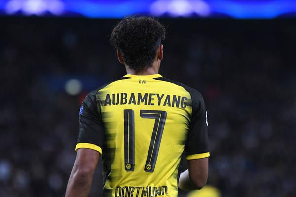 """Aubameyang znów nie zagra. """"Jego głowa jest teraz zajęta innymi sprawami"""""""