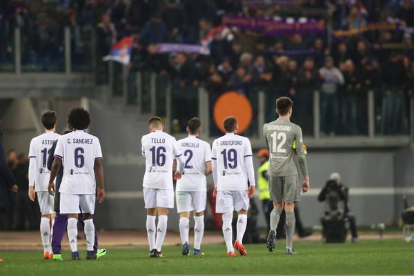 Fiorentina lepsza od Torino. Awansowała do ćwierćfinału Pucharu Włoch
