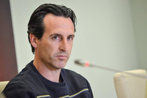 Unai Emery znajdzie zatrudnienie w Realu Sociedad?