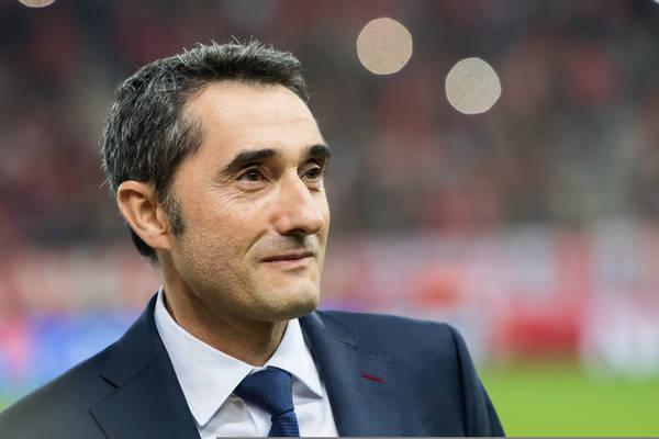 Valverde o zwycięstwie z Realem Sociedad: Takimi meczami zdobywa się mistrzostwo