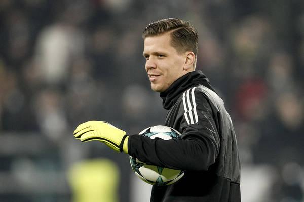 Juventus wygrał w Pucharze Włoch. Szczęsny się wynudził