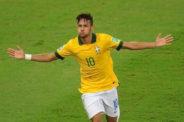 Neymar: Puchar Świata musi być mój!