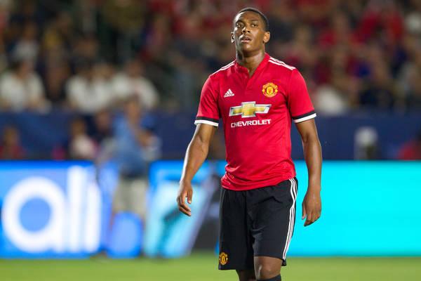 Drogi gol Martiala. Manchester United musi zapłacić 10 mln euro