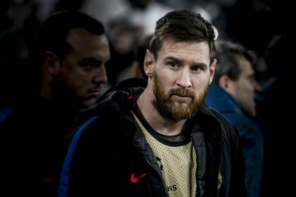 Fortuna dla Messiego. Football Leaks ujawniło szczegóły kontraktu Argentyńczyka