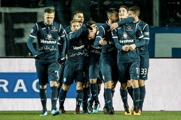 Atalanta negocjuje transfer reprezentant Belgii