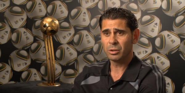 Nowy trener reprezentacji Hiszpanii: Te wydarzenia nie mogą być wymówką