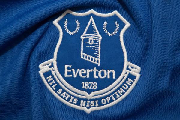 Everton wypożyczył młodego pomocnika do Championship