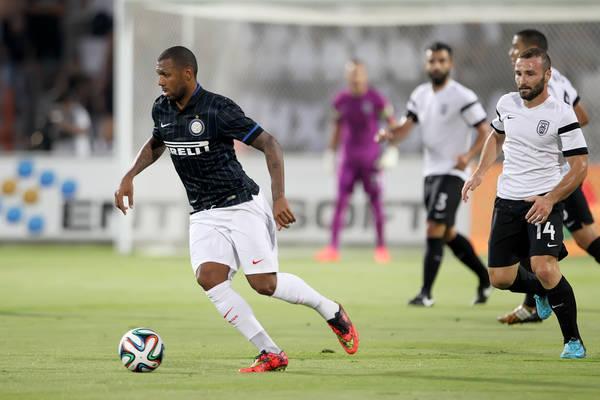 M'Vila oficjalnie zawodnikiem AS Saint-Etienne