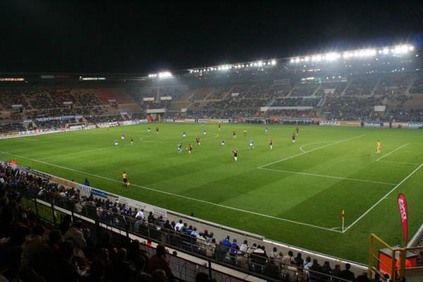 Ligue 1: Beniaminek słabszy od En Avant Guingamp