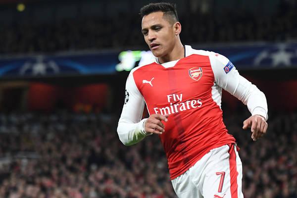 Guardiola pogratulował Sanchezowi transferu do MU: Piłkarz i jego agent zadecydowali, gdzie chcą grać