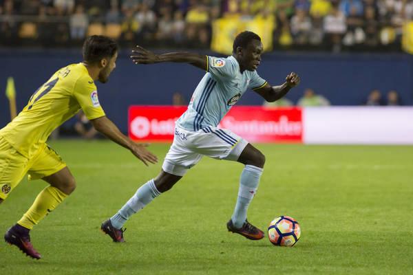 La Liga: Celta wygrywa na wyjeździe. Złoty gol Sisto