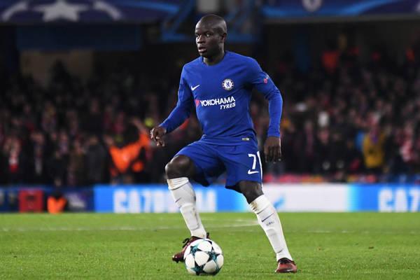 Di Marzio: N'Golo Kante transferowym priorytetem Barcelony. Katalończycy prowadzą rozmowy z Chelsea