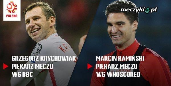 Małe wyróżnienia dla Polaków