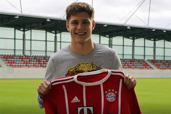Bayern ściągnął utalentowanego obrońcę. W przeszłości grał dla Polski