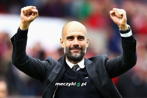 Urodziny obchodzi dziś Pep Guardiola