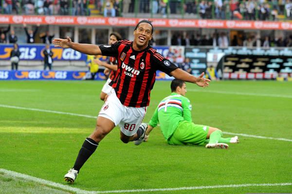 """Emocjonalny wpis Ronaldinho. """"Boże, dziękuję Ci za życie, które mi dałeś"""""""
